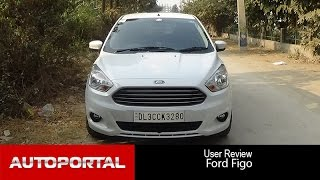 Ford Figo User Review - 'good exterior' - Auto Portal