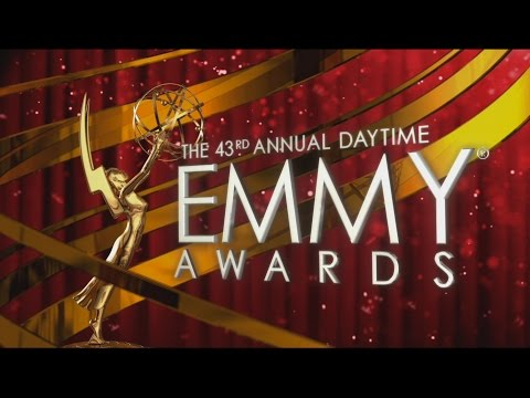 The 43rd Annual Daytime Emmy® Awards (OFFICIAL VERSION)