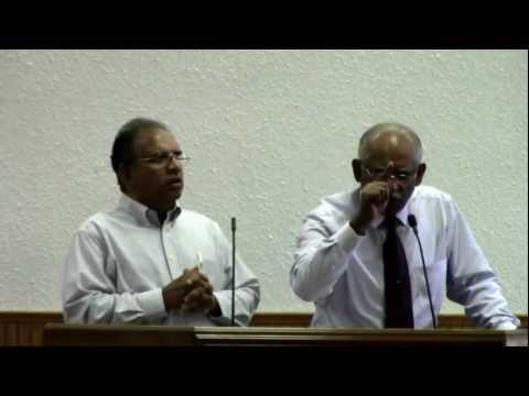 Word Ministry - John P Thomas