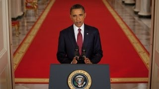 President Obama on Death of Osama bin Laden thumbnail