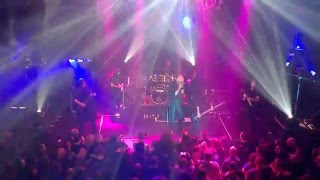 My Dying Bride   The Cry Of Mankind  live HD@Tivoli Utrecht, the Netherlands 10 April 2016