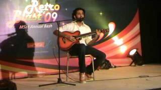 hindi old song guitar