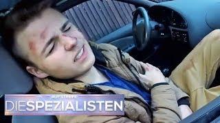 Schwerer Unfall: Junge (17) spürt seine Beine nicht mehr | Die Spezialisten | SAT.1 TV