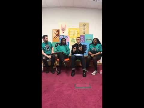 Will Poulter Joins the AntiBullying Youth Board for ABLetsTalk