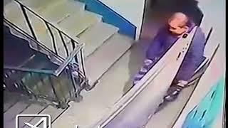 Задержали подозреваемого