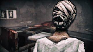 Tajemnica oraz Dziwna Piwnica || Spooky's Jump Scare Mansion: Karamari Hospital #2