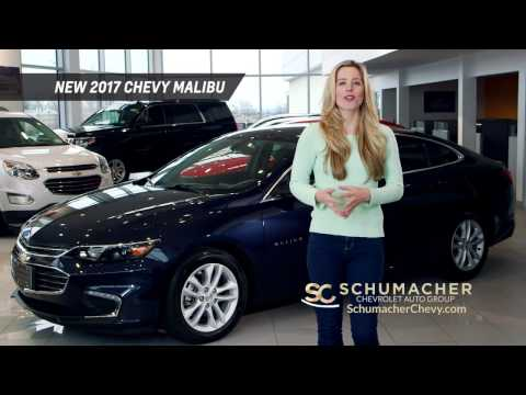 2017 New Chevy Malibu Features Lane Assist, Pedestrian Braking and more