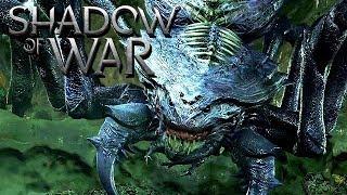 Mittelerde Schatten des Krieges Gameplay German #01 - Ein neuer Ring