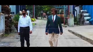 SS BOSS SECURITY SERVICES  II Corporate Film II