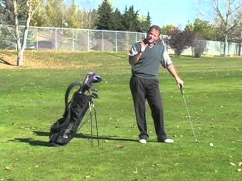 On the Fairway - Golf Course Etiquette