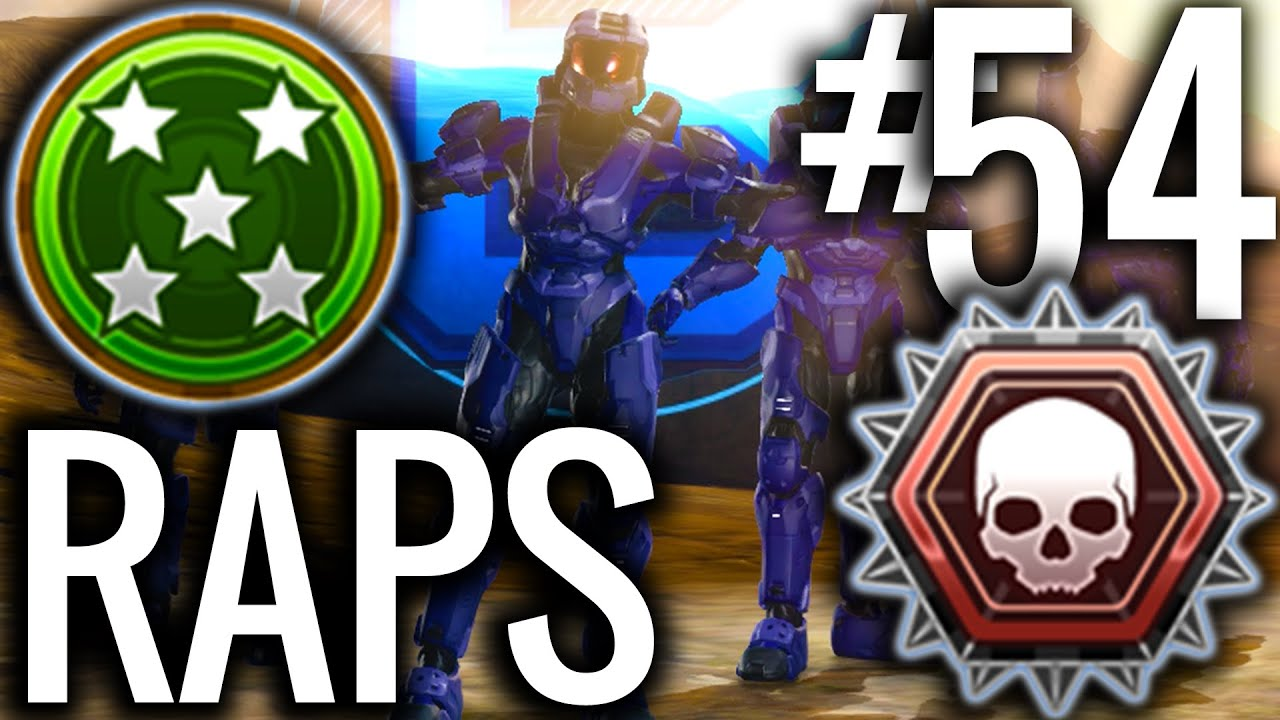 DAY 54! KILLTAC EXTERM on Orion TS - Rapscallion's Halo 5 Beta Gameplay