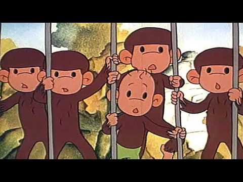 В каждом маленьком ребенке (Осторожно обезьянки)
