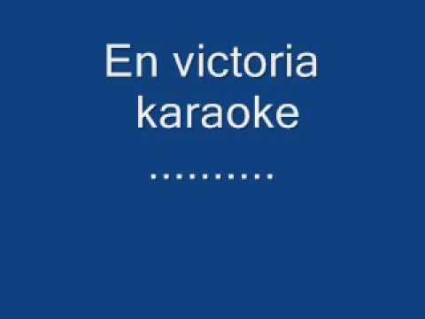 Isabelle Valdez  En Victoria Karaoke