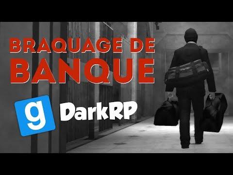 MssClick Roleplay Un Magnifique Braquage de Banque