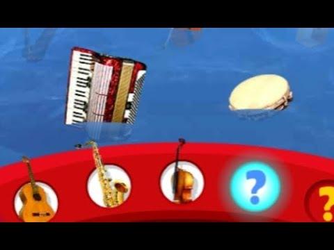 Little Einsteins Orchestra Ocean Treasure Hunt Disney