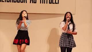 ccckws的2019 歌唱比賽 Singing Contest相片