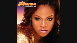 """Here I Go Again"" - Rihanna (Music Of The Sun - 2) + DL"