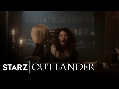 Outlander  Season 1 Cast Gag Reel  STARZ