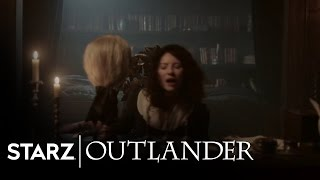 Outlander | Season 1 Cast Gag Reel | STARZ