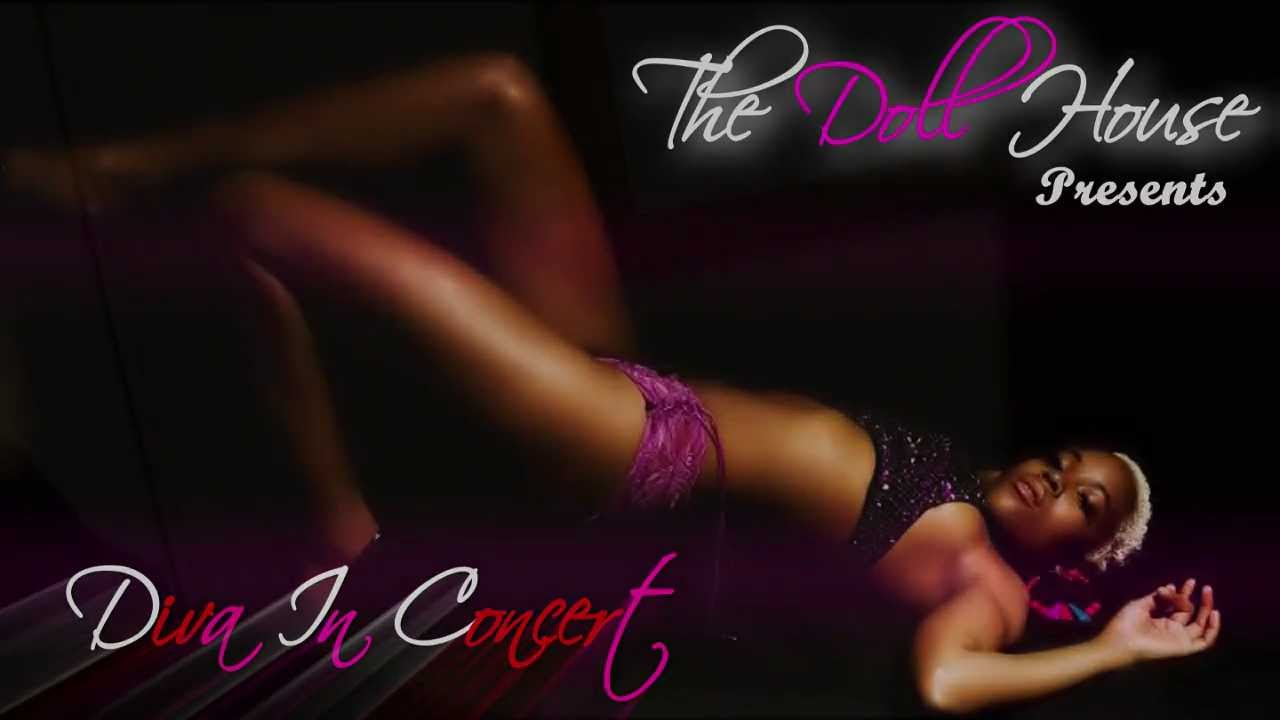 The Doll House Modeling Agency Promotions Presents Diva In