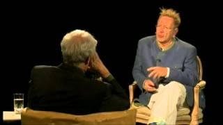 John lydon interview : best ever live Part 1