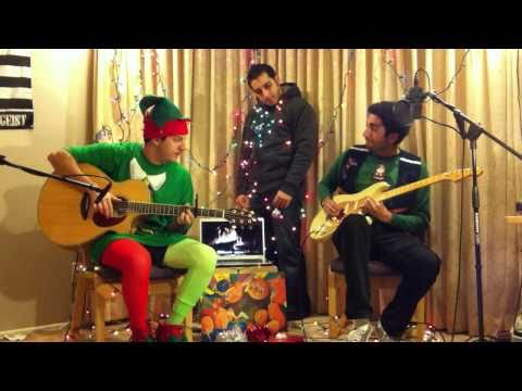 The Stereophones - Merry Xmas, Sara(h)
