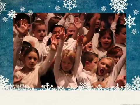 2014 Holy Redeemer School Fine Arts Program
