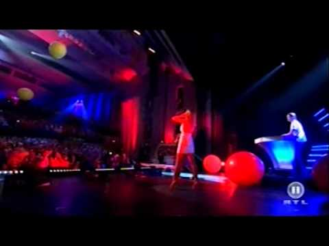 LIVE PERFORMANCE | DJ Antoine vs Timati @ The Dome 59