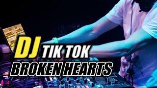 Download INI DIA YANG DICARI ANAK TIK TOK || SIMPEL AJA DJ BROKEN HEARTS REMIX 2020