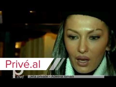 ADELINA ISMAILI   JETA PRIVATE - Prive Klan Kosova