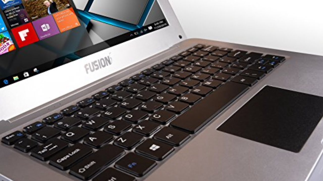 2017 Fusion5 Laptop Review - is it worth it?