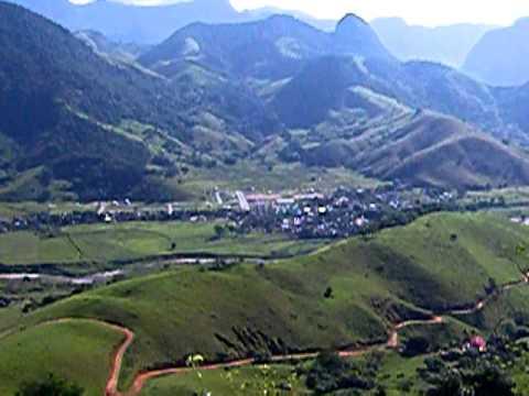 Região serrana de Macaé - YouTube