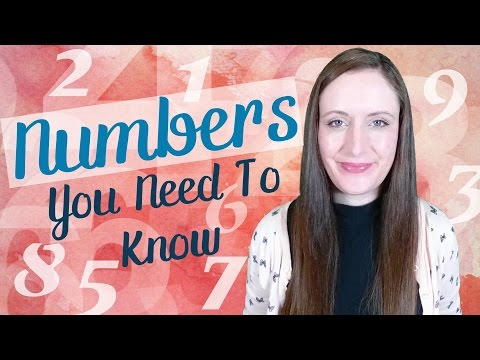 NUMEROLOGY For Beginners: How To Work Out Your Name & Date of Birth Numbers. Very Telling!