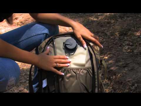Badlands Packs Kali daypack Review in HD