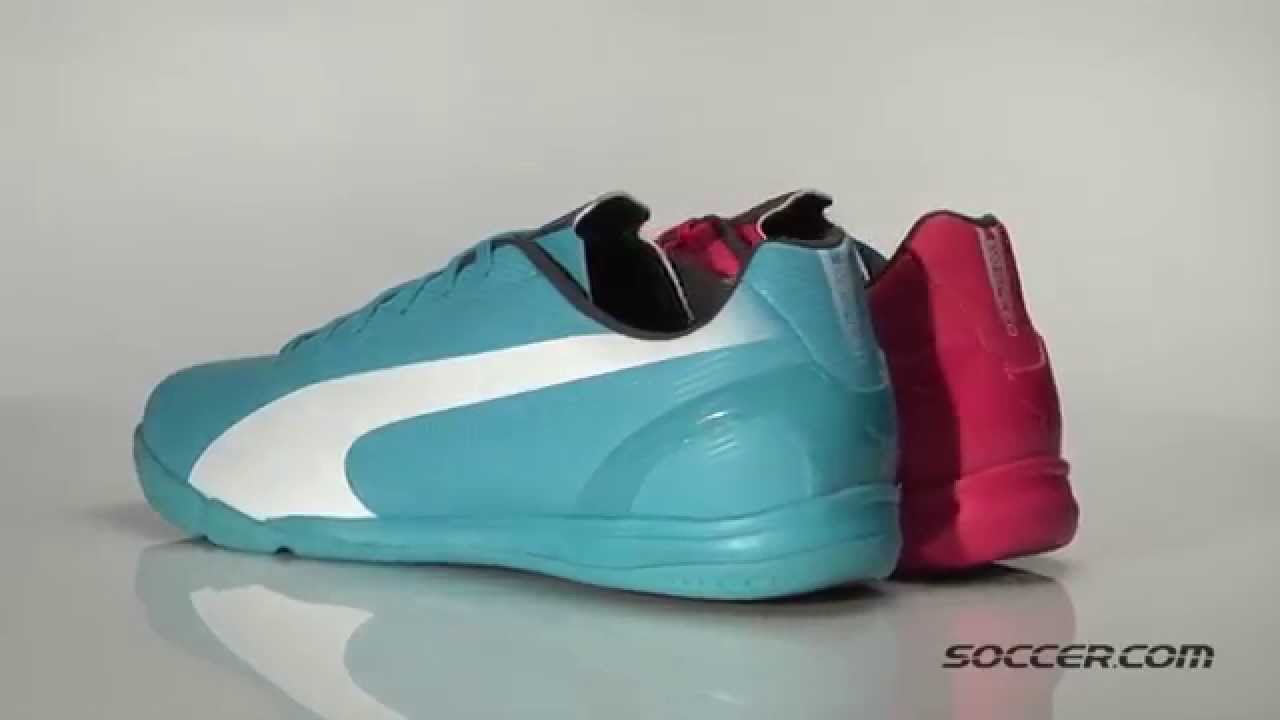 33d6f4fb95c 71357 PUMA evoSPEED 4.2 Tricks IT - YouTube