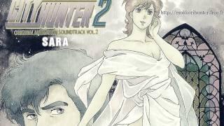 [City Hunter 2 OAS Vol.2] Sara [HD]