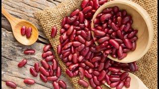 5 Health Benefits of Kidney Beans
