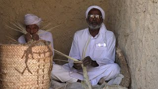 Egypt's Berber speakers cling to language in isolated oasis   AFP