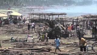 У Мексиці жертвами смертоносної хвилі стали 3 людей