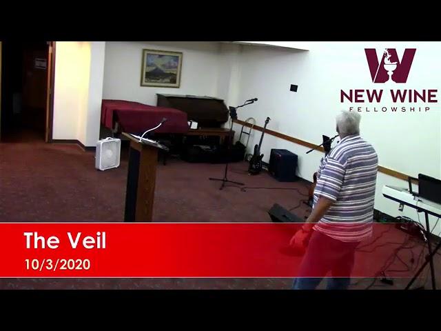 2020 10 03 The Veil