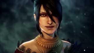 Dragon Age 3: Inquisition — The Fires Above   ТРЕЙЛЕР   E3 2013
