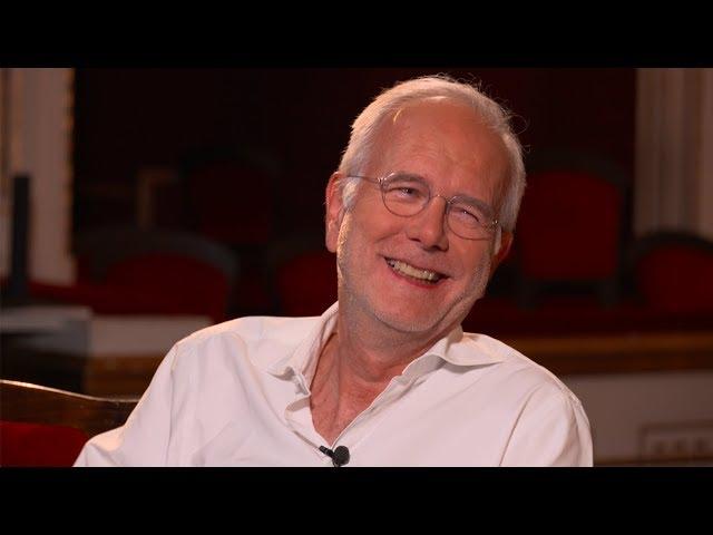 HARALD SCHMIDT im Gespräch mit Peter Fässlacher