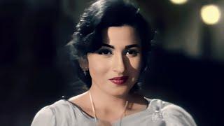 Achha ji main hari chalo maan jao na [Colorized]   Kala Pani (1958)