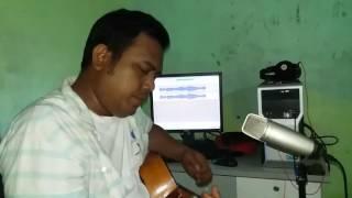 Download Lagu Rudi Araitra (Boelet)   Cinta cuma Satu Cover Nindy mp3