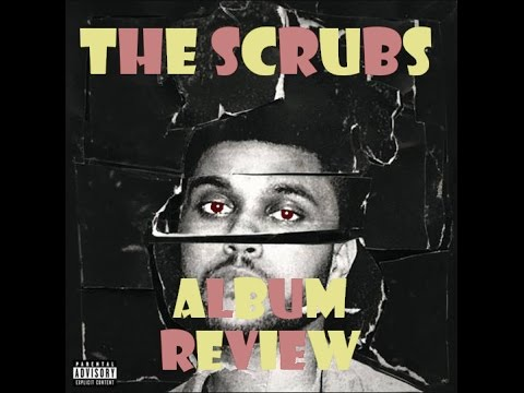 The Scrubs Podcast Ep 1 - Beauty Behind The Madness + Pop culture and Entertainment