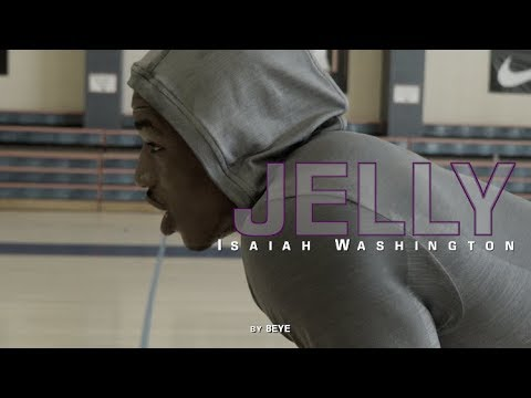 Isaiah Washington: Jelly II