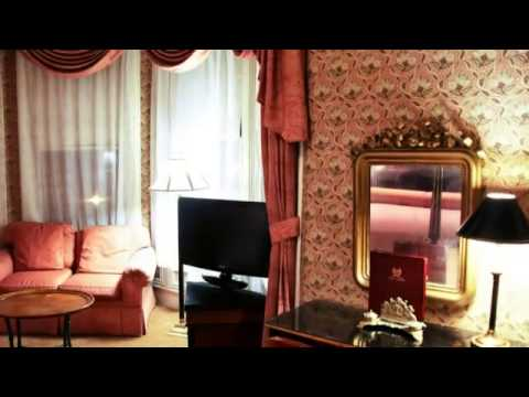 Boutique Hotels San Francisco California | (415) 441-1100