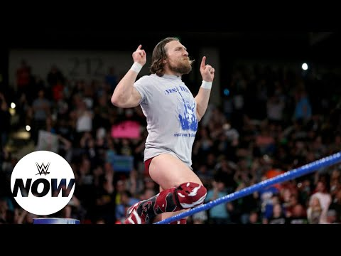 6 things you need to know before tonight's SmackDown LIVE: May 22, 2018