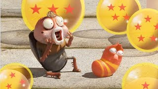 LARVA 2018 | The Best Funny cartoon 2018 HD ►The newest compilation 2018 #11