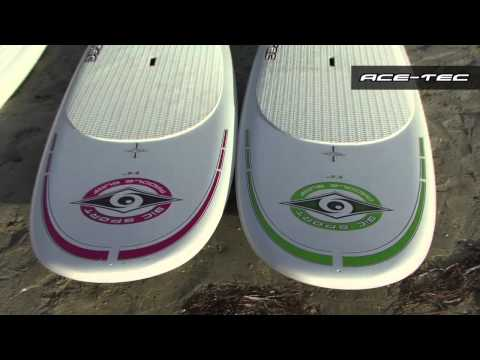 BIC Sport ACE-TEC SUP Series - Stand Up Paddleboard